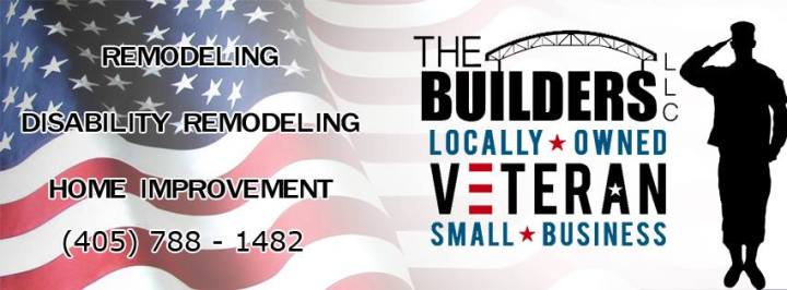 The Builders, LLC - Norman Oklahoma Disability Remodeling
